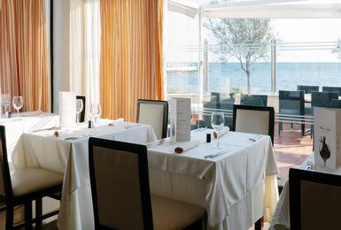 Restaurant AluaSoul Palma (Nur Für Erwachsene) Hotel Cala Estancia, Mallorca
