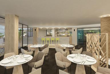 Bar- Renoviert im 2020 AluaSoul Palma (Nur Für Erwachsene) Hotel Cala Estancia, Mallorca