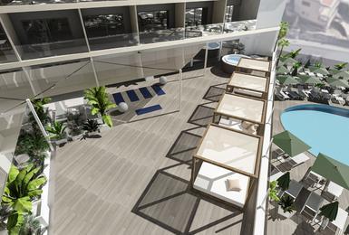 Außen- Renoviert im 2020 AluaSoul Palma (Nur Für Erwachsene) Hotel Cala Estancia, Mallorca