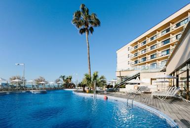 Exterior AluaSoul Palma (Nur Für Erwachsene) Hotel Cala Estancia, Mallorca